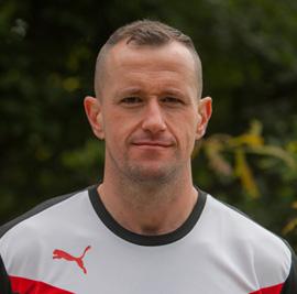 Alan Mockford